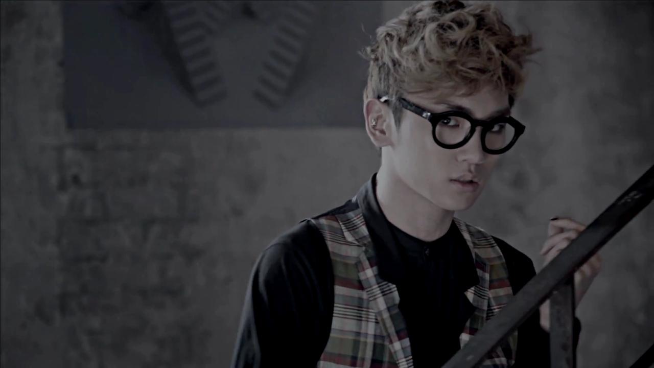 Concept Pict Teaser SHERLOCK SHINee!   dsnee9212 Shinee Key Sherlock