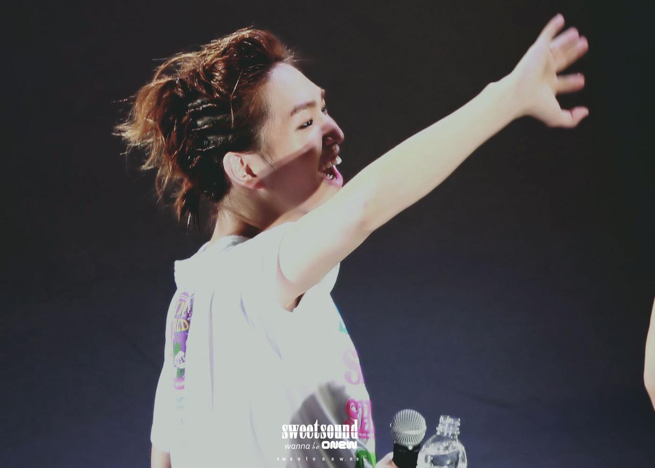 Cutie Onew @ Japan Arena Tour_Hiroshima 120701   dsnee9212